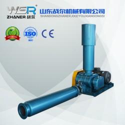 四川WSR-50曝气用罗茨鼓风机