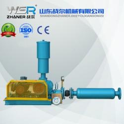 四川WSR-65曝气用罗茨鼓风机