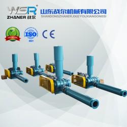 WSR-175脱硫用罗茨鼓风机
