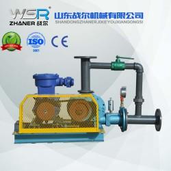 WSR-50化工行业专用罗茨鼓风机