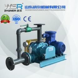 WSR-80化工行业专用罗茨鼓风机